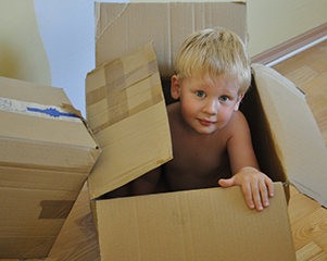 Services Moving, Packing, Storage The Good Life Company
